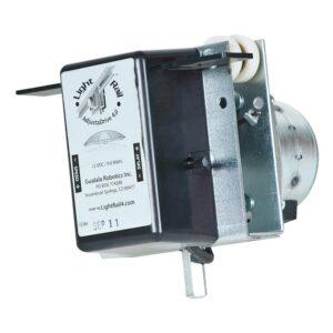 LR 4.0 Motor