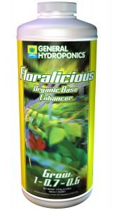 Floralicious Grow