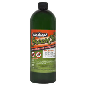 green-clearner